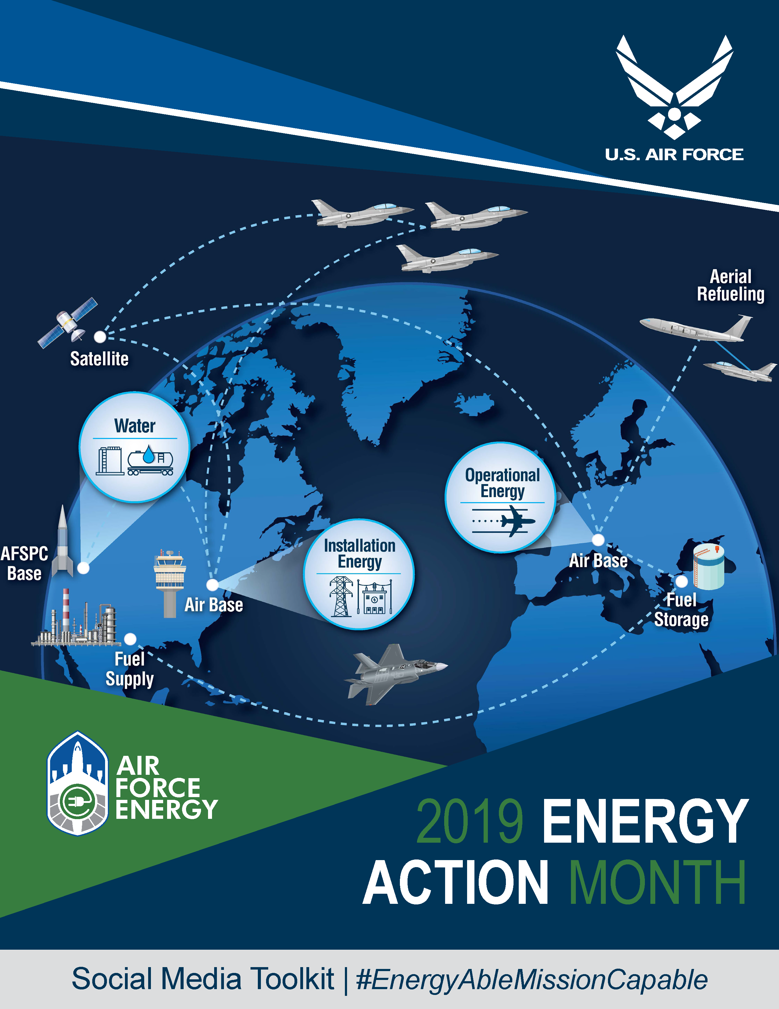 Energy Action Month Social Media Toolkit 2019