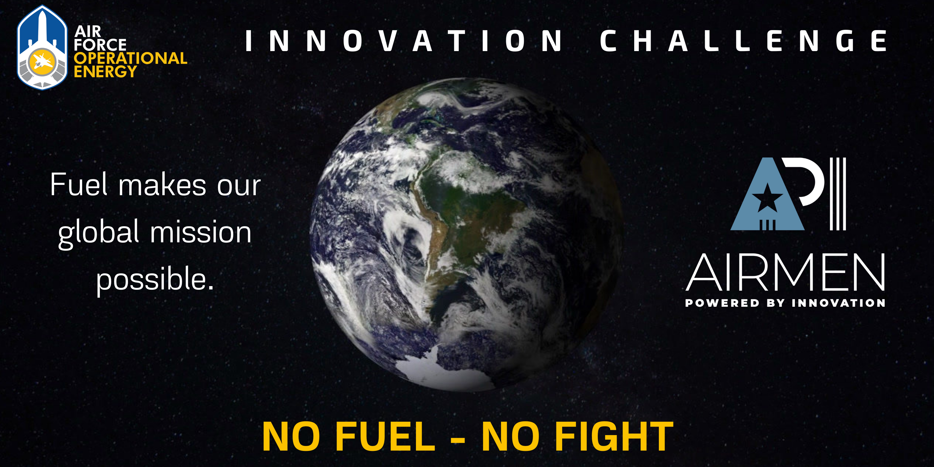 Air Force Energy Wants Your Ideas