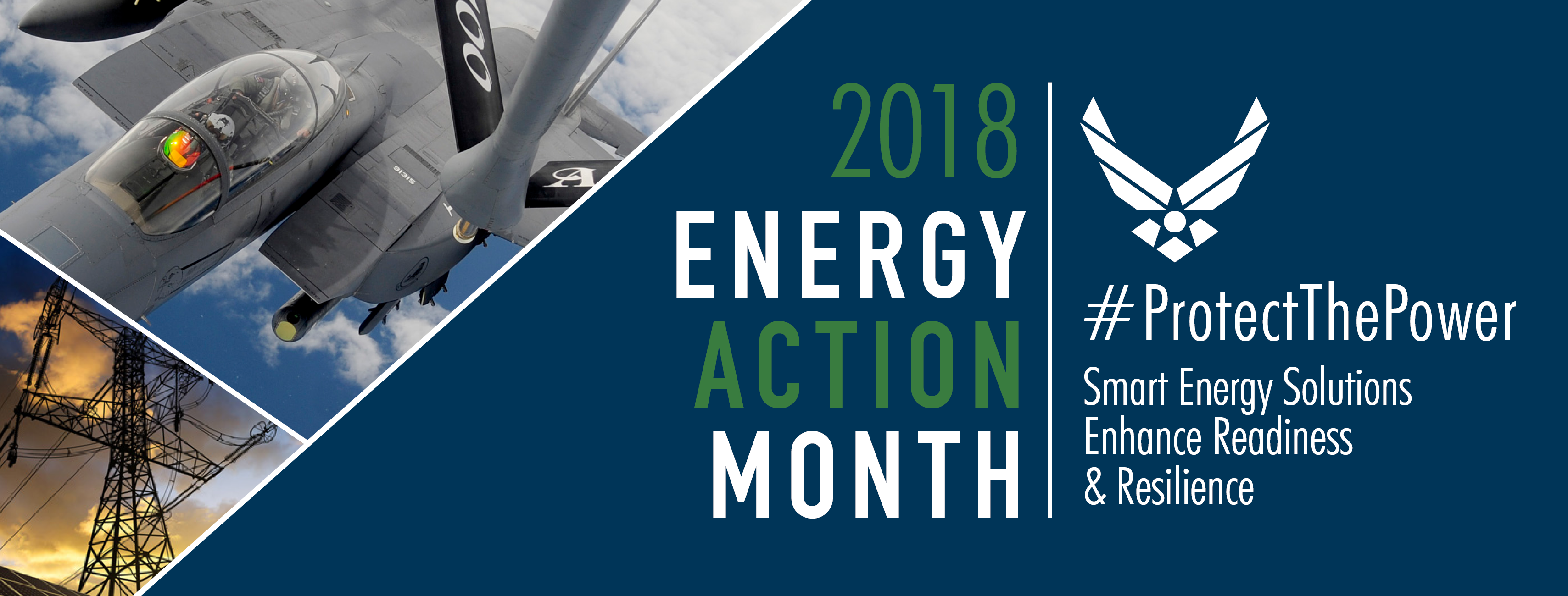 Energy Action Month